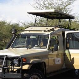 画像 アフリカ、タンザニアの旅【ステイホームでも旅気分】 の記事より 3つ目