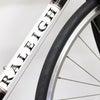 おしゃれクラシカルロード、Raleigh(ラレー)CRF ~クロモリの風味を添えて~の画像