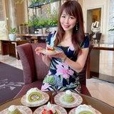 ☆抹茶が美味しい季節!!お家スイーツにもおススメの「抹茶スイーツフェア」☆の記事画像