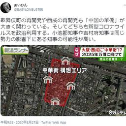 画像 ☆東京都の売れる資産をどこに売り飛ばそうとしているのでしょうか。 の記事より 2つ目