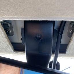 画像 下取り車の部品交換したのですが…残念です。 の記事より 1つ目