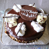 フルール(大阪・八尾)〜ホールケーキも¥1000代!地元民に愛されるケーキ屋さん〜の記事画像