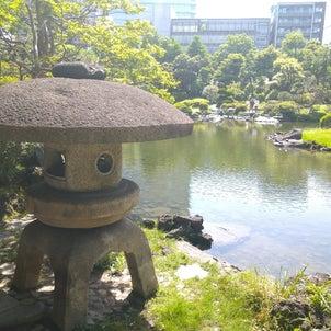 【ロケ地巡り①】旧安田庭園(両国〜錦糸町散策)の画像
