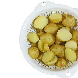 画像 豆じゃがベーコンのアンチョビガーリックソテー の記事より 8つ目