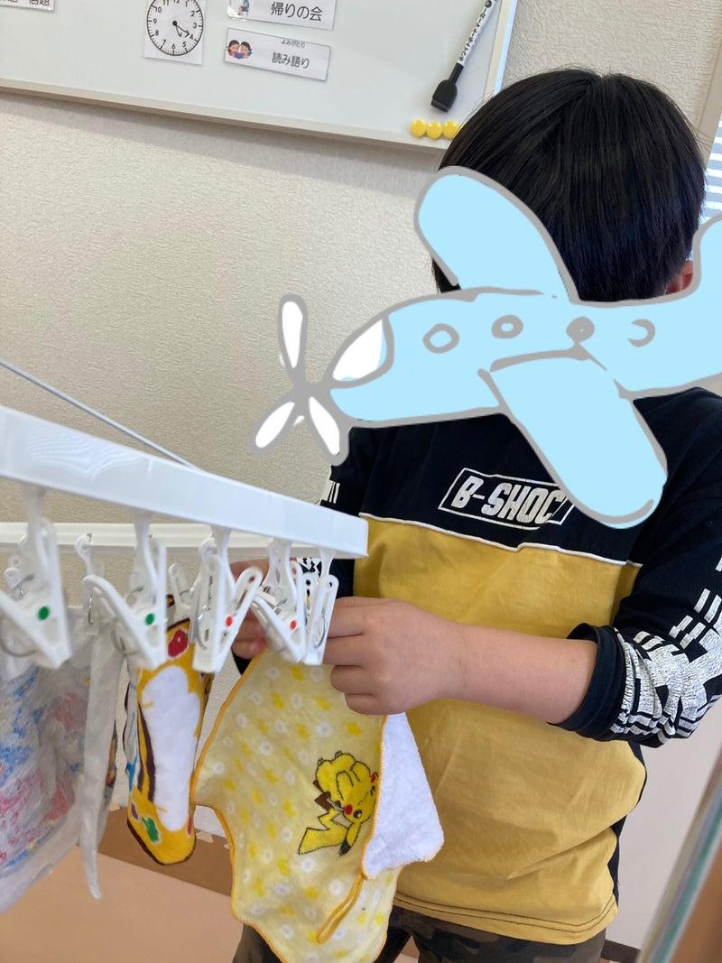 o1080144014940711962 - 5月11日 ☆toiro茅ヶ崎 洗濯物干し☆ゲーム☆