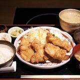 サービスはなんと『地鶏・銘柄鶏好感度コンテスト』で最優秀賞の唐揚げ一枚無料!!『美神鷄』の記事画像