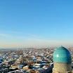 【ウズベキスタン】警官腐ってるなぁ~~。