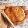 ✡️古代メソポタミアの文字のひみつの画像