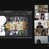 SAPさんからデザインシンキング講義。福井大学 竹本研究室との新プロジェクトスタート。の画像