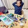 5歳男子の驚異のアウトプット力の画像