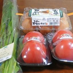 画像 だしがきいて絶品!トマトとニラのふわとろ卵とじ炒め の記事より 4つ目