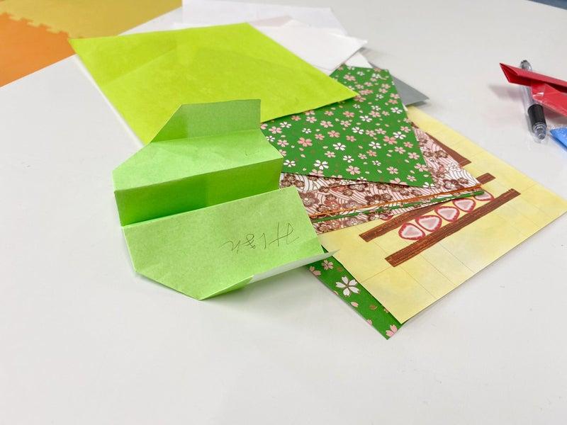 ブーメラン 折り紙 遊べる折り紙「ブーメラン」の折り方!男の子に人気で簡単なので折って投げよう