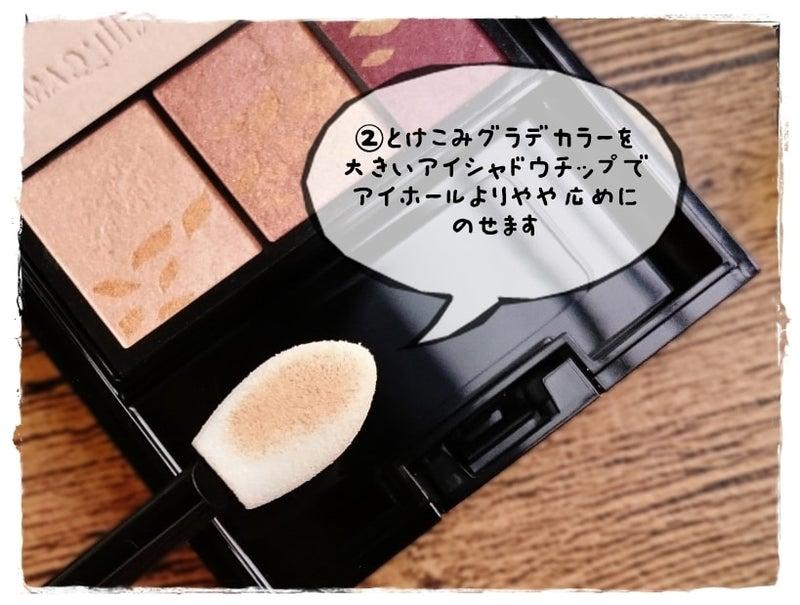 資生堂 マキアージュ ドラマティックスタイリングアイズ RD606