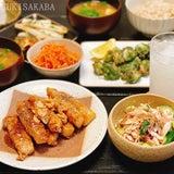 スタミナ系!長芋×豚バラレシピと、子どもが喜ぶ簡単長芋料理!の記事画像