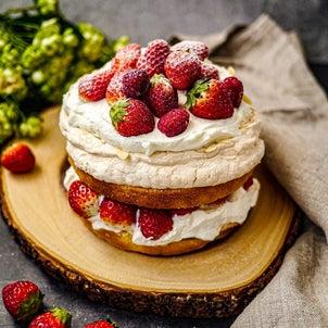 世界一美味しい!?ノルウェー&スウェーデンのケーキ!の画像