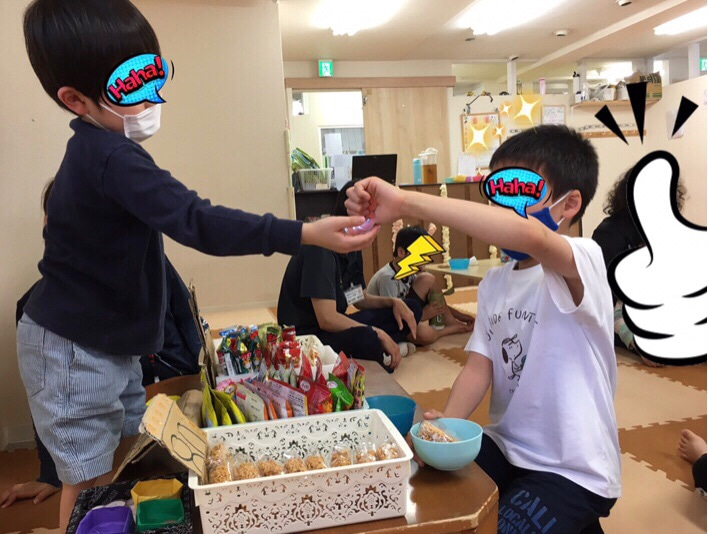 o0708053414941198545 - ♪5月10日(月)♪toiro戸塚