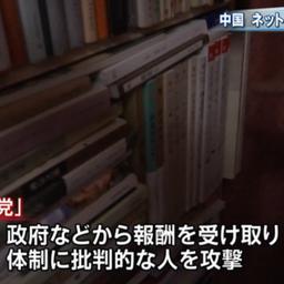 画像 日本の保守層を「デマ」と言って否定するシナ工作員! の記事より