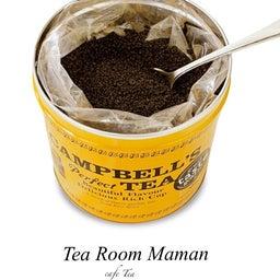 画像 『キャンベルズパーフェクトティー入荷しました♬』〜Tea Room Maman〜 の記事より 14つ目