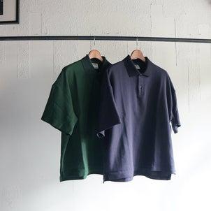 Polo shirt(Basket for Towel loom)の画像