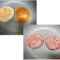 画像 自宅でグルメバーガー♪ESSEN SAPPORO(エッセン サッポロ)ワルドチーズバーガーキット の記事より 7つ目