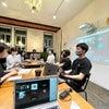 練習あるのみ。第14回鯖江市地域活性化プランコンテストに向けた学生団体with会議。の画像