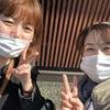 【報告】まき子カフェ:ゆみさんの画像