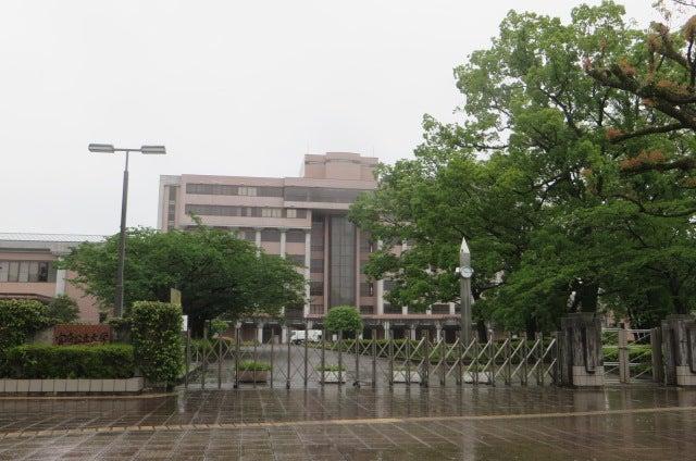 5月15日 宮崎公立大学
