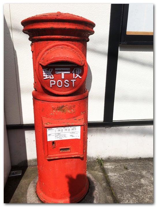 郵便 ポスト 回収 時間 朝