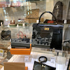 エルメス ケリー、ベアンなど財布やバッグが買取入荷(^^)の画像