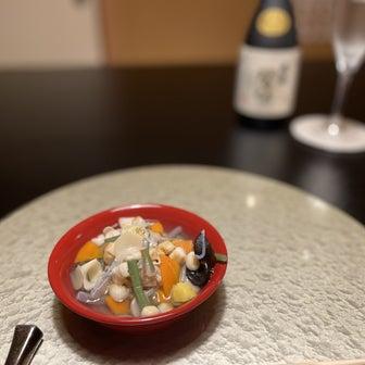 【福島】《磐梯熱海温泉 熱海荘》宿泊記:春の夕食も懐かし会津の味をたっぷりで美味しく❤︎