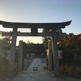 インパクトがあった京都の神社の記事画像