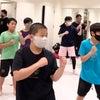 八尾 空手 道場稽古 土曜日②の画像