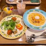 うさピヨが可愛い!TDS「カフェ・ポルトフィーノ」スペシャルセットの記事画像
