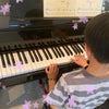さ!ピアノのレッスンの画像
