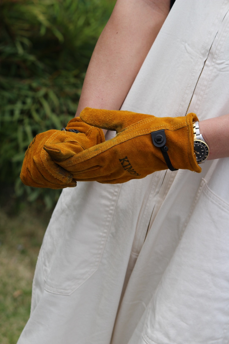 丈夫な手袋image