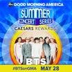 GMA「Summer Concert Series」出演決定‼️