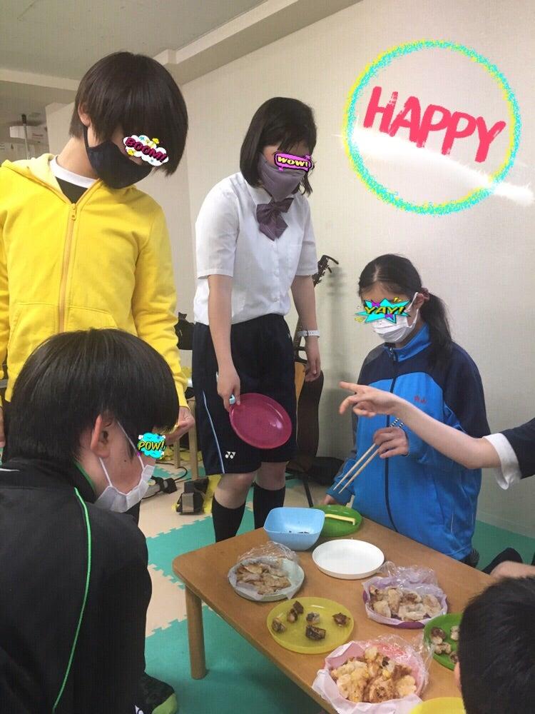o0750100014943589098 - ♪5月17日(月)♪toiro戸塚