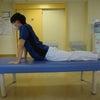 疾患学習と保存療法 「腰痛予防・改善体操」【1】ストレッチの画像