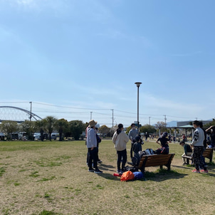 甲子園浜海浜公園への画像