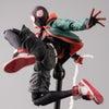 【製品レビュー】SVアクション マイルス・モラレス /スパイダーマンの画像