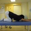 疾患学習と保存療法 「腰痛予防・改善体操」【1】ストレッチ ★補足の画像