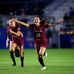 画像 アメリカ大学サッカー全国大会決勝で日本人対決が実現! の記事より