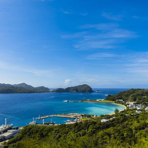 第56回 ~初就航!さるびあ丸小笠原航路~ 東京諸島や船の魅力や穴場スポットを紹介する島トクナビの画像
