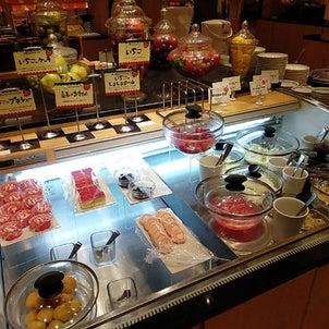 串家物語 ららぽーと新三郷で串揚げ食べ放題の画像