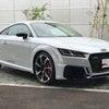Audi認定中古車 TTRS入荷!!の画像
