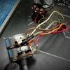 ヴィンテージ シンセサイザーの修理 ローランド JUPITER-8の修理 ボリューム修理、他の画像