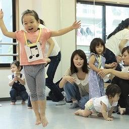 画像 【木場教室7月開講!】0歳から親子で通えるリトミック教室 の記事より 9つ目