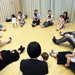 画像 【木場教室7月開講!】0歳から親子で通えるリトミック教室 の記事より 5つ目