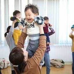 画像 【木場教室7月開講!】0歳から親子で通えるリトミック教室 の記事より 1つ目