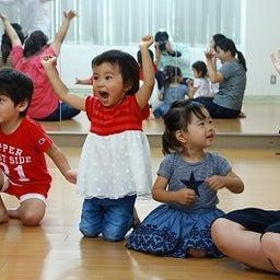 画像 【木場教室7月開講!】0歳から親子で通えるリトミック教室 の記事より 3つ目